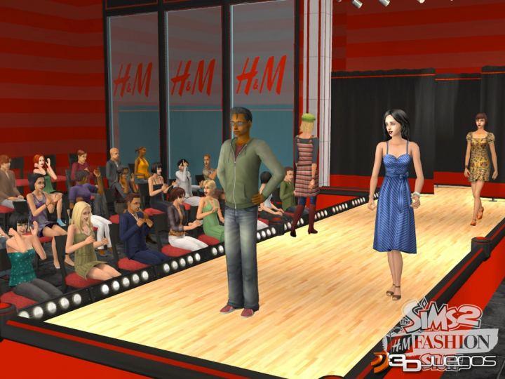 la web de mati expansiones los sims 2. Black Bedroom Furniture Sets. Home Design Ideas