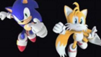 Sonic Rivals 2, Vídeo del juego 4