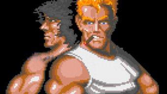 Contra 4, la mítica saga de Konami ataca DS
