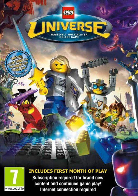 Lego Universe 2 Download