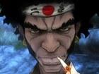 Afro Samurai, primer contacto