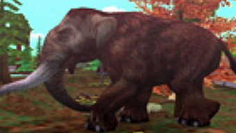 Zoo Tycoon 2: Extinct Animals, Trailer oficial