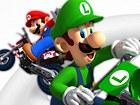 Mario Kart Wii Avance