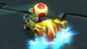 Mario Kart Wii, Vídeo del juego 4