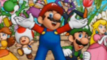 Mario Party DS, Trailer oficial 1