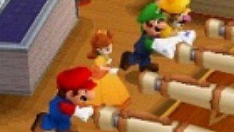 Mario Party DS, Trailer oficial 2
