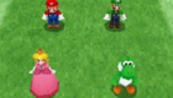 Mario Party DS, Vídeo del juego 2