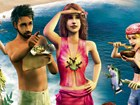 Los Sims 2: Náufragos Avance