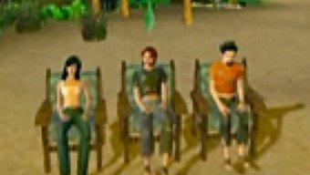 Los Sims 2: Náufragos, Vídeo oficial 1