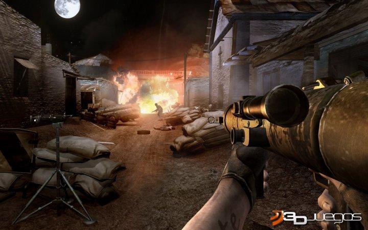 Far Cry 2 - PC - Full Español - 4 Links Far_cry_2-522815