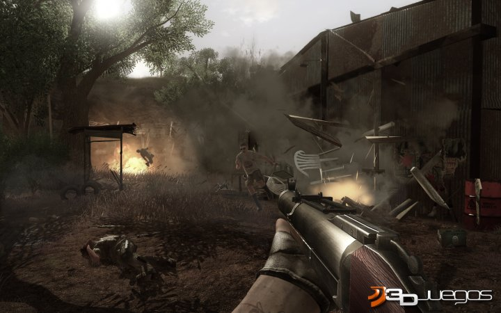 Far Cry 2 - PC - Full Español - 4 Links Far_cry_2-585961