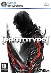 Car�tula oficial de Prototype PC