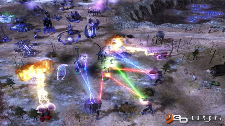 command and conquer 3 kanes wrath pcdvd multi5 downloads