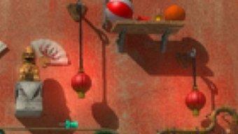 Crazy Machines 2, Vídeo del juego 1