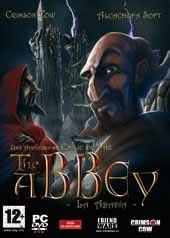 Car�tula oficial de The Abbey PC