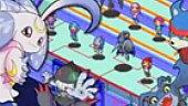 V�deo Digimon World: Dawn - Trailer oficial 2