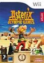 Asterix y los Juegos Olímpicos Wii