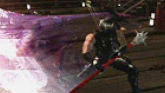 Ninja Gaiden 2, Vídeo del juego 8
