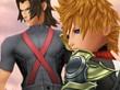 Teaser Trailer (Kingdom Hearts: Birth by Sleep)