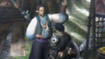Monster Hunter 3, Gameplay 4: De paseo por la ciudad