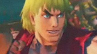 Street Fighter IV, Vídeo oficial 4