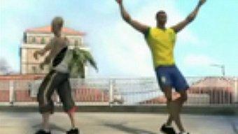 FIFA Street 3, Trailer oficial 2