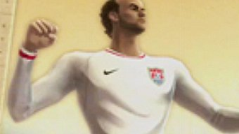 FIFA Street 3, Demostración 1