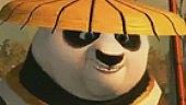 V�deo Kung Fu Panda - Trailer oficial 2