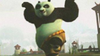 Kung Fu Panda, Vídeo oficial 1