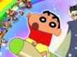 Vídeo oficial 1 (Shin Chan: Flipa en Colores)