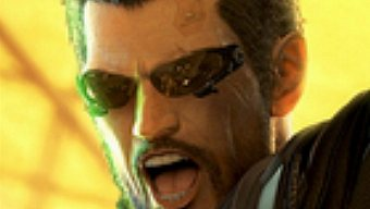 Deus Ex: La CBS rodará una película basada en Human Revolution
