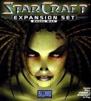 Car�tula oficial de Starcraft: Brood War PC