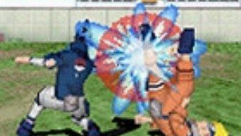 Naruto: Ninja Destiny, Vídeo del juego 1