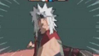 Naruto: Ninja Destiny, Vídeo del juego 2