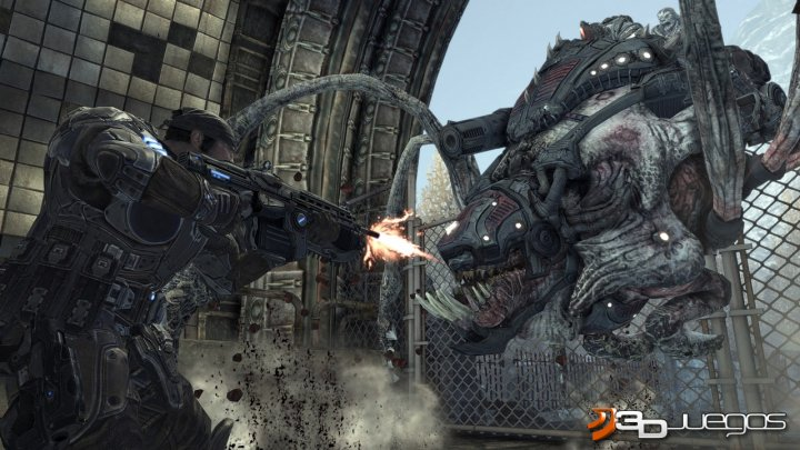 gears of war 2 589743 - Gears of War 2-FREE-XGD2