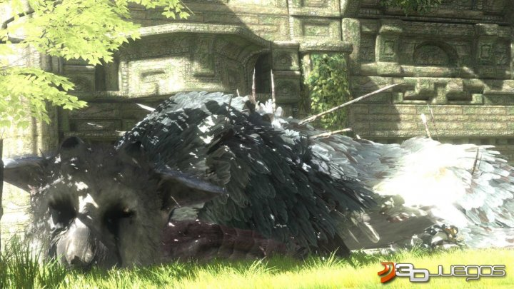 (( POST OFICIAL)) <<|| The Last Guardian ||>> Ico_3-800474