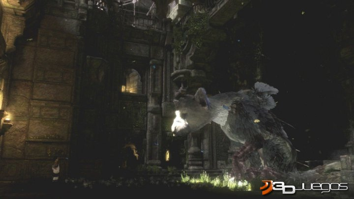 (( POST OFICIAL)) <<|| The Last Guardian ||>> Ico_3-800476