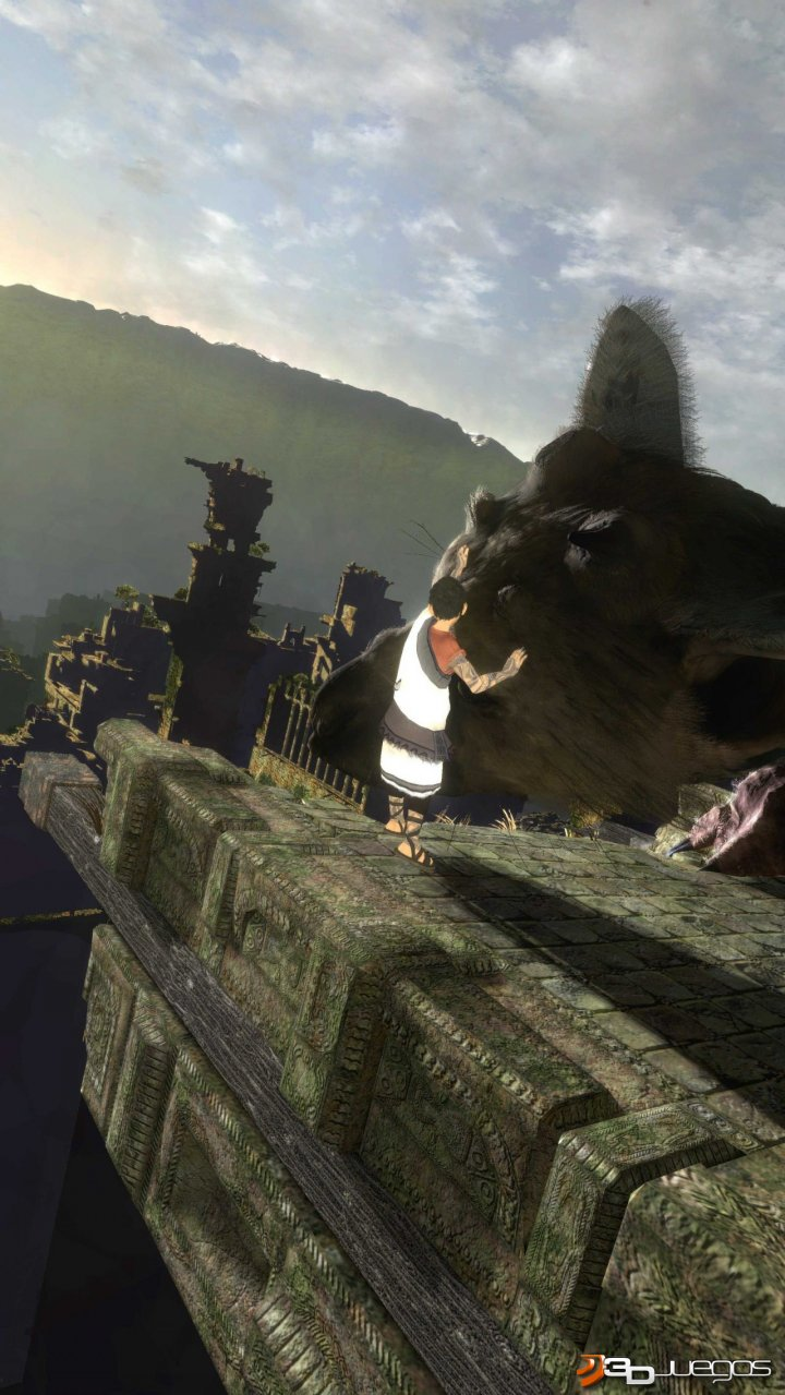 (( POST OFICIAL)) <<|| The Last Guardian ||>> Ico_3-800478
