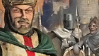 Stronghold Crusader Extreme, Demostración 1