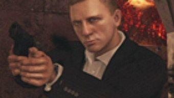 El videojuego de los creadores de Project Gotham Racing sobre 007 podría llamarse Bloodstone