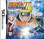 Naruto: Ninja Destiny 2 DS