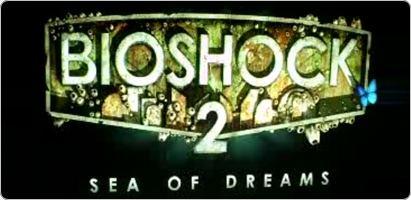 Bioshock 2: Sea Of Dreams Llegara en Otoño
