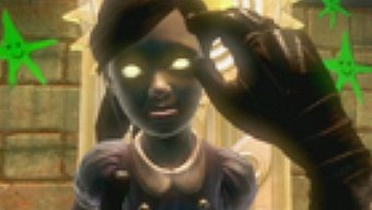 BioShock 2, Gameplay 6: Buen chico
