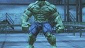 V�deo El Increíble Hulk - Trailer oficial 2