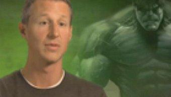 El Increíble Hulk, Así se hizo 1