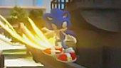 V�deo Sonic Unleashed - Vídeo del juego 2