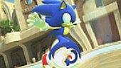 V�deo Sonic Unleashed - Vídeo del juego 4