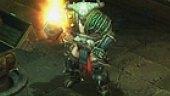 V�deo Diablo III - Demostración ingame