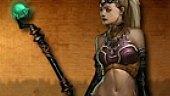 V�deo Diablo III - The Enchantress