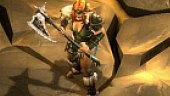 V�deo Diablo III - Beta Gameplay